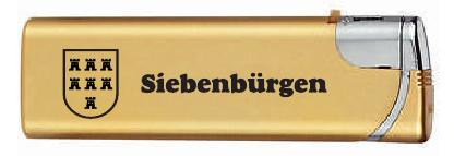 """Feuerzeug """"Siebenbürgen"""""""