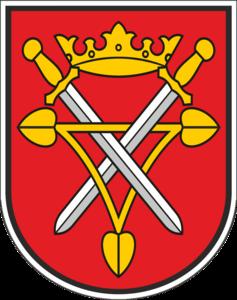 Aufkleber Hermannstadt