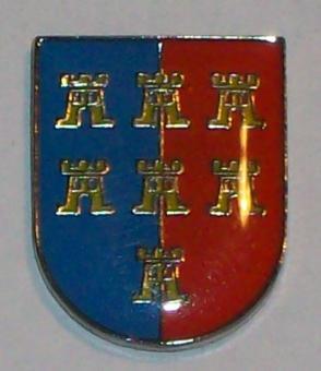 PIN Siebenbürger Sachsen