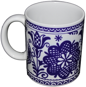 "Tasse ""Traditionell"""
