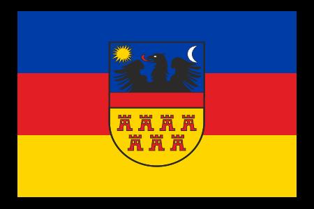 Fahne Siebenbürgen