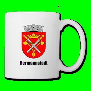 """Tasse """"Hermannstadt"""""""