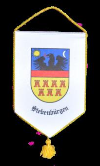 """Wimpel """"Siebenbürgen"""""""
