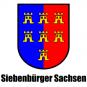 "T-Shirt Sachsenwappen ""Siebenbürger Sachsen"" Subli"