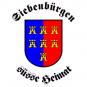 "Mauspad ""Siebenbürgen süße Heimat"""
