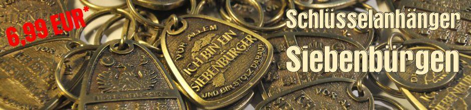 Banner Schlüsselanhänger